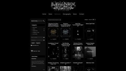Black Metal Underground
